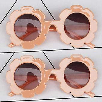 Baby Kid Unisex Children Frame Sunglasses- Uv400 Toddler Boys Outdoor Glasses
