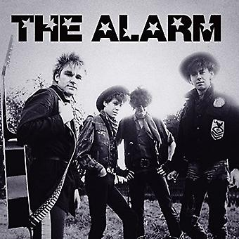 Alarm - Eponymous 1981-1983 [Vinyl] USA import