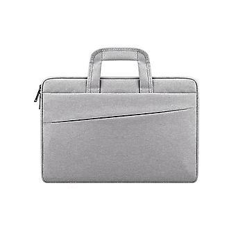 Laptop Sleeve Mål Datorskydd väska Kompatibel MACBOOK 13,3 tum (355x245x25mm
