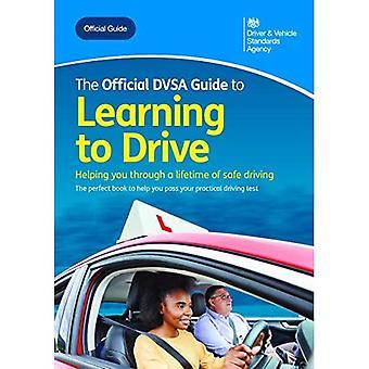 La guida ufficiale DVSA per imparare a guidare