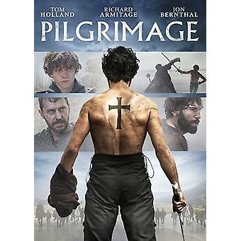 Pilgrimage [DVD] USA import