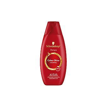 Schwarzkopf Väri Shine Shampoo