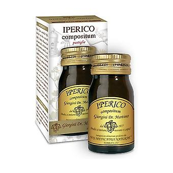 IPERICO COMPOSITUM 60PAST 60 tablets