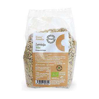 Bio Castellana Lentil 500 g
