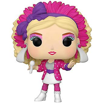 Barbie Rock Star Barbie Pop! Vinyl