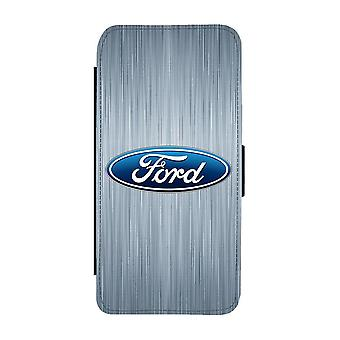 Ford iPhone 12 / iPhone 12 Pro Wallet Case