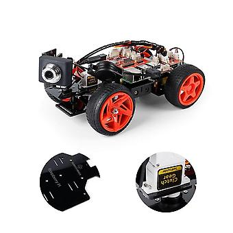 Ferngesteuertes Robotermodell - Smart Video Car Kit