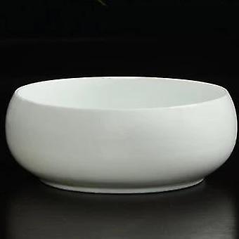 Ceramic Teacups, Writing Brush Pen Washer Bowl