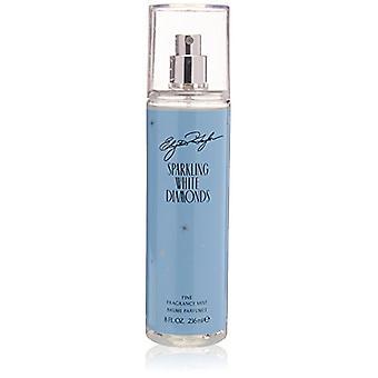 Elizabeth Taylor Sparkling White Diamonds Fine Fragrance Mist 236ml