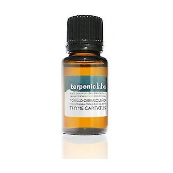 Carrasqueño Thyme Essential Oil 5 ml of essential oil