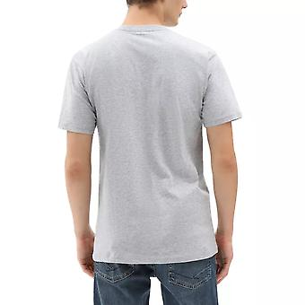 Vans Full Patch T-Shirt Grey