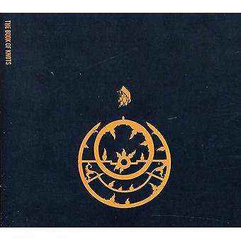 Book of Knots - Garden of Fainting Stars [CD] USA import
