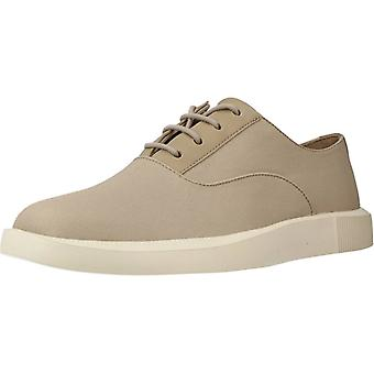 Camper Sport / Zapatillas Bill Color Beige