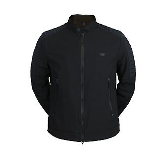 Antony Morato Men's Biker Jacket Zwart