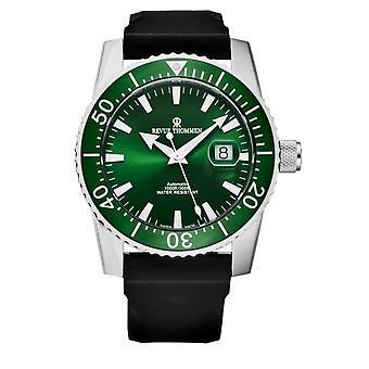 Revue Thommen - Wristwatch - Men - Automatic - 17030.2534