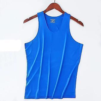 Läpinäkyvä fitness-paita
