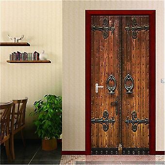 Wallpaper For Doors