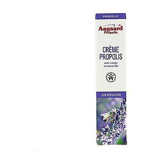 Cream 10% propolis tube 30 ml 30 ml of cream of 30ml
