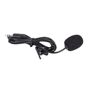 Mini usb externí mikrofon audio adaptér