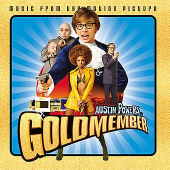 Austin Powers In Goldmember / Music From Motion - Austin Powers In Goldmember / Music From Motion [Vinyl] USA import