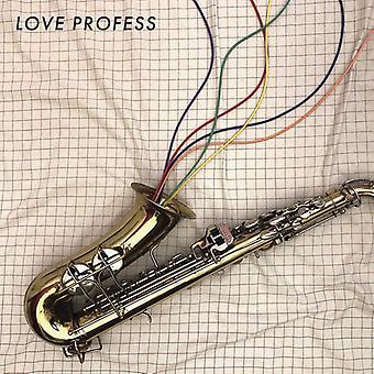 Mac Blackout - Love Profess [Vinyl] USA import