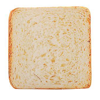 Kreatív Toast Kenyér szelet stílusú Pet Szőnyegek, Puha meleg matrac ágy macskák és kutyák
