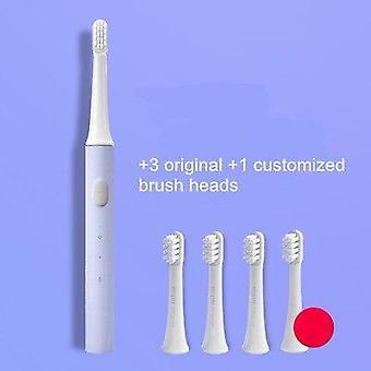 电动牙刷成人
