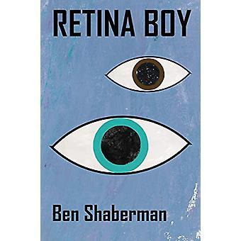 Retina Boy by Ben Shaberman - 9781627202251 Book