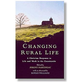 Förändrat landsbygdsliv - Ett kristet svar på liv och arbete i Cou
