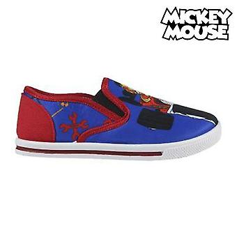 Casual trainers mickey mouse 72903
