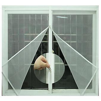 Zíper autoadesivo windows Easy Mosquito Net