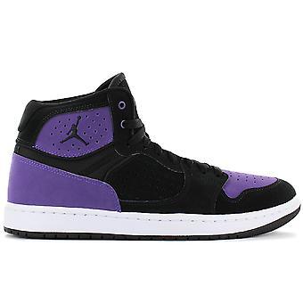 JORDAN ACCESS - Men's Basketball Shoes Black AR3762-005 Sneakers Sports Shoes
