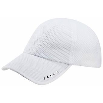 Falke Cap - Blanco