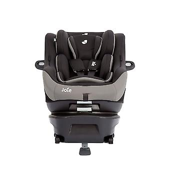 Joie Spin Safe R44 Group 0+/1 Car Seat - Black Pepper