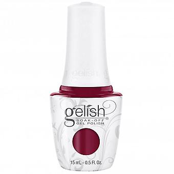 Gelish Soak Off Gel Polish - Stand Out