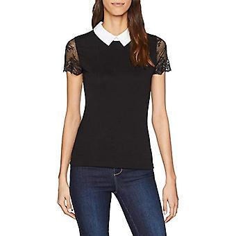Morgan 191-dredge.n T-Shirt, Black (Noir Noir), Small (Size Manufacturer: TS) Woman
