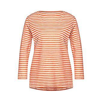 GATA ETT 111 T-Shirt, stark mandarin, 38