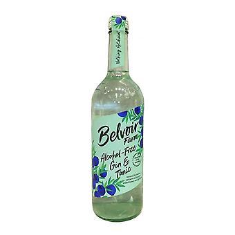 Alkholfri Gin & Tonikum 75cl