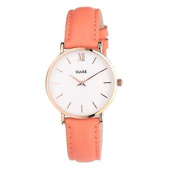 Cluse watch minuit cl30045