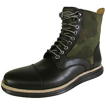 Cole Haan Mens Lunargrand Lace Snow Boot Shoe