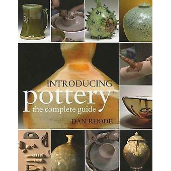 Introducing Pottery by Rhode