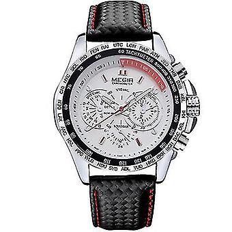 White men watch sports mechanical watch, fashion men's watch az18205