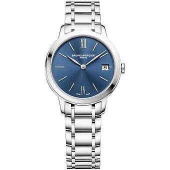 Baume & mercier watch classima m0a10477