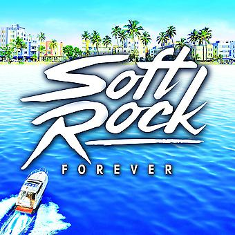 Soft Rock - Forever CD