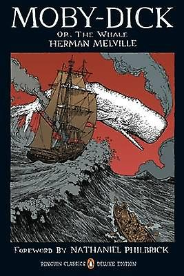 MobyDick 9780143105954 by Herman Melville