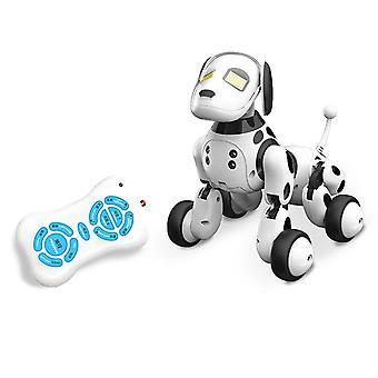 Kablosuz Uzaktan Kumanda Akıllı Konuşan Robot Köpekler