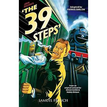 The 39 Steps by Buchan & John