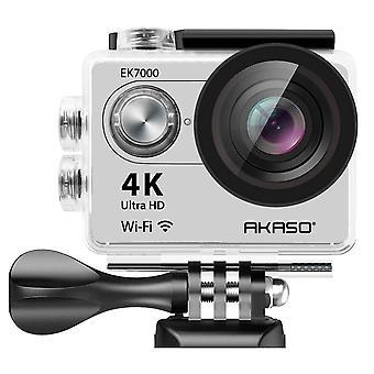 Wifi Sports Action Camera, Ultra Hd Vedenpitävä, Dv-videokamera, Kosketusnäyttö