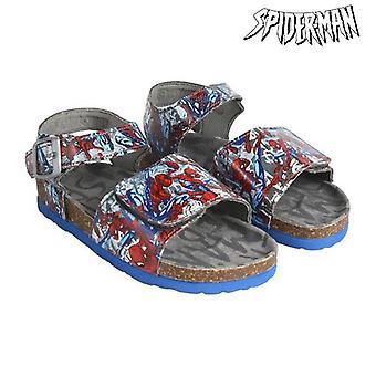 Children's sandals Spiderman 73857