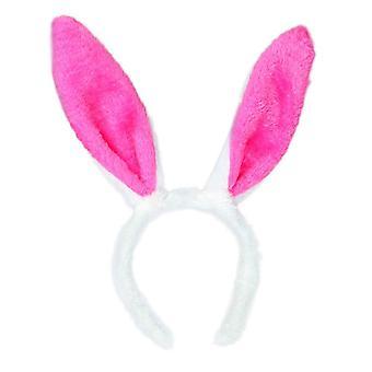 Erwachsene süße und bequeme Kaninchen Ohr Haarband